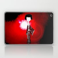 kimono Laptop & iPad Skin