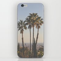 L.A. iPhone & iPod Skin