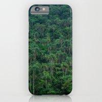 Ilha Grande Jungle iPhone 6 Slim Case