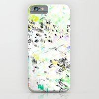 iPhone & iPod Case featuring Palette Knife by Aaryn West