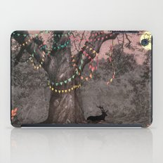 The party... iPad Case