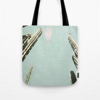 Keep your head up Tote Bag