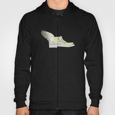 Flying shoe Hoody