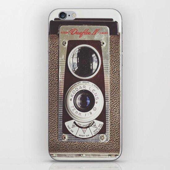 Kodak Duaflex  iPhone & iPod Skin