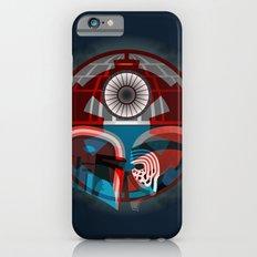 The Alliance Slim Case iPhone 6s
