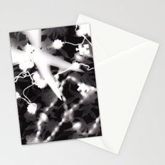 Photogram Stationery Cards