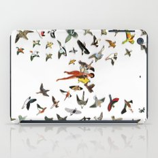 Burst iPad Case