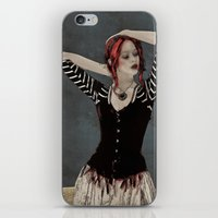 Gypsy Afternoon  iPhone & iPod Skin