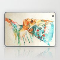 Nefertiti Laptop & iPad Skin