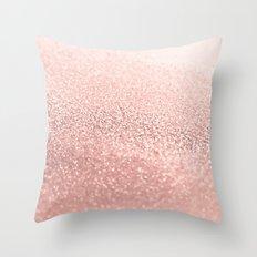 ROSEGOLD  Throw Pillow