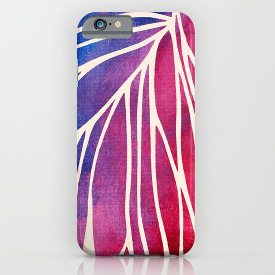 Watercolor Porcupine iPhone & iPod Case