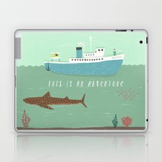 The Belafonte Laptop & iPad Skin