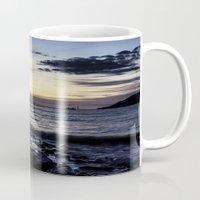 Obsidian Tide Mug