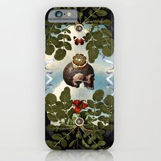 Vanitas Vanitatis Slim Case iPhone 6s