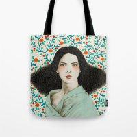 Eufemia Tote Bag