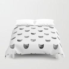 Cat! Duvet Cover
