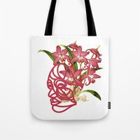 Natural History II Tote Bag