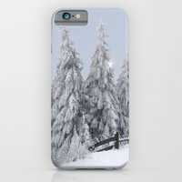 Winterzeit  iPhone 6 Slim Case