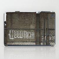 Future Home of the Brooklyn Nets iPad Case