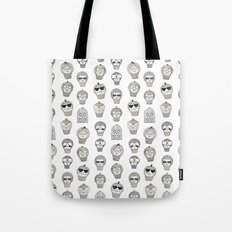 Laura & Friends Tote Bag