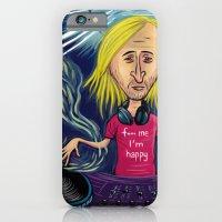 David Guetta iPhone 6 Slim Case