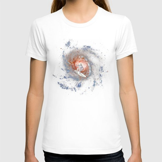 Ride The Spiral T-shirt