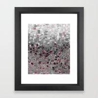 ::  Zinfandel Compote :: Framed Art Print