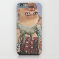 iPhone & iPod Case featuring Desert by Jon Duci