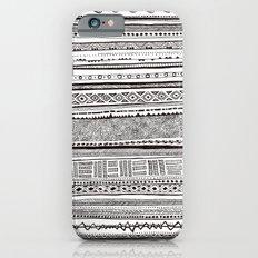 Analogue iPhone 6s Slim Case