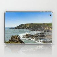 Cornishseascapes Gunwalloe 02 Laptop & iPad Skin