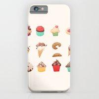 Desserts iPhone 6 Slim Case