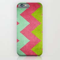Cocktails With Lilly - P… iPhone 6 Slim Case