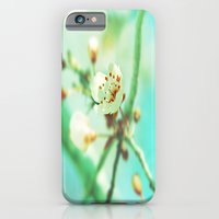 iPhone & iPod Case featuring Bloom by Jake Stanton