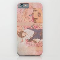iPhone & iPod Case featuring Moonstruck by Priscilla Moore