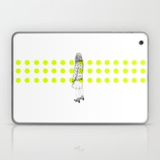 look the other way  Laptop & iPad Skin