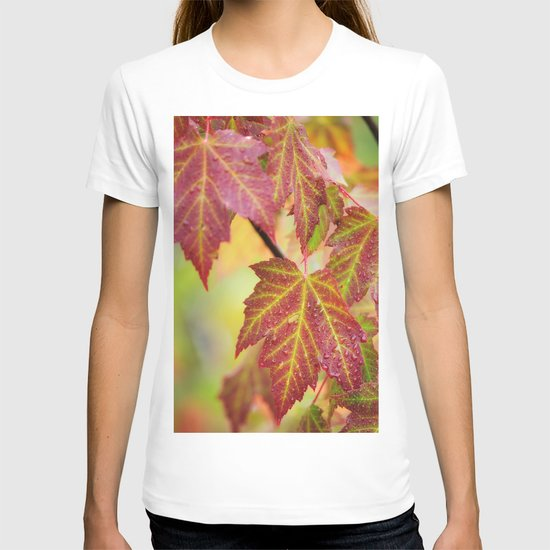 Maple Leaves T-shirt