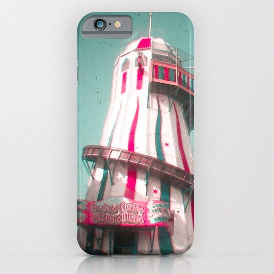 Helter Skelter iPhone & iPod Case