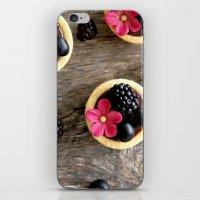 DESSERT IV iPhone & iPod Skin