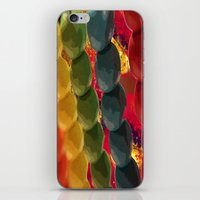 Abacus Of Brightness. Lv… iPhone & iPod Skin