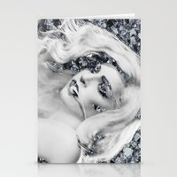 S-L-A-Y Stationery Cards