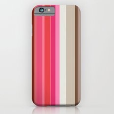 Rainbow Colors! Slim Case iPhone 6s