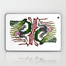 The Genius Birdman no background  Laptop & iPad Skin