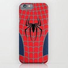 Spider-Man Slim Case iPhone 6s