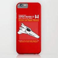 Viper Mark II Service An… iPhone 6 Slim Case