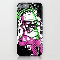 Frankhipster iPhone 6 Slim Case