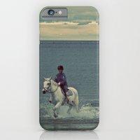 Nautica: Water Child iPhone 6 Slim Case