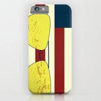 Flag Phone Case iPhone 6 Slim Case