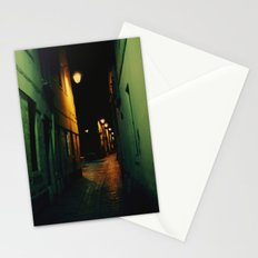 Darkway Stationery Cards