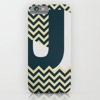 J. iPhone 6 Slim Case