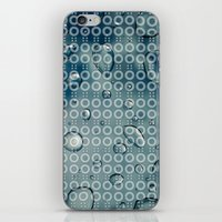 Loose Change iPhone & iPod Skin
